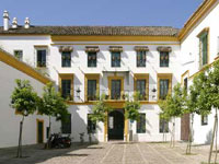 Hotels and Hostels in Sevilla